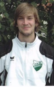 Ebnete mit seinem 1:0-Treffer den Weg zum Erfolg: Kristof Reiländer