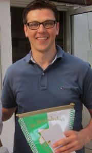 Schauberger, Timo