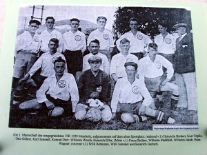 1928 VfR 1928 Meerholz