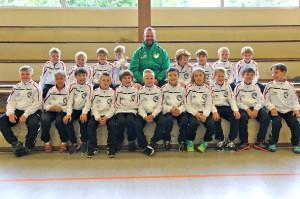 E-Jugend 2014:2015