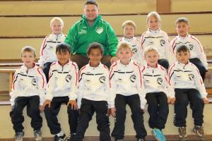 F-Jugend 2014:2015