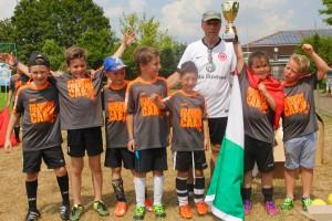 Fußballcamp 11